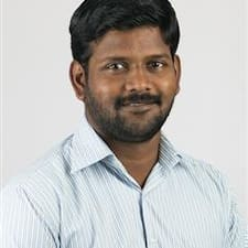 Профиль пользователя Ganapathy Vignesh