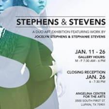 Zjisti více o hostiteli Steph
