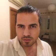 Профіль користувача Alvaro
