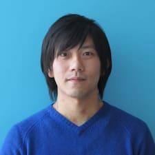 Takafumi User Profile