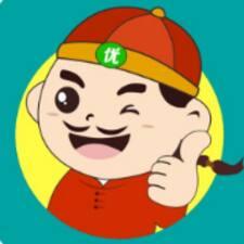 通 - Uživatelský profil