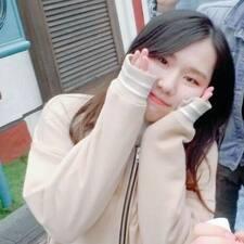 Perfil de usuario de Yoon