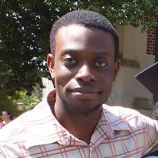 Profil utilisateur de Oluwaseyi