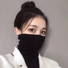倪萍 Brugerprofil