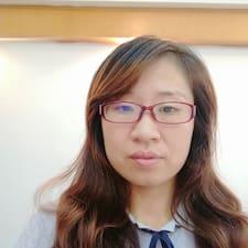 Profil korisnika 丽芬