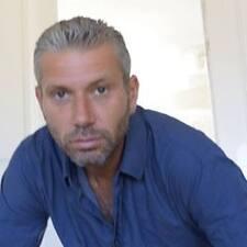 Nikolas Kullanıcı Profili