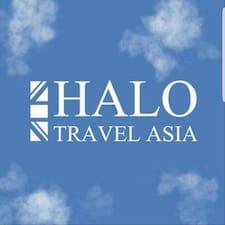 Halo Travel Asia Ltdさんのプロフィール
