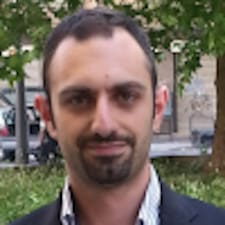 Gianmarco的用戶個人資料