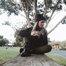 Jaimie Beth User Profile