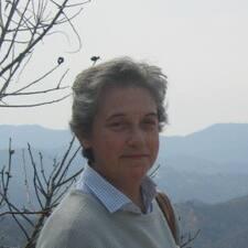 Maria Giovanna - Uživatelský profil