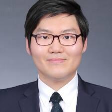 Notandalýsing Yongjeong