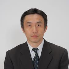 Profil utilisateur de Teruyosi