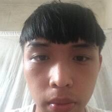 Profilo utente di 楽少锋