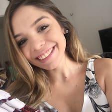 Rafhaela User Profile