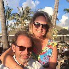 Nutzerprofil von Tim & Christine