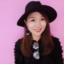 Profil korisnika Yinan
