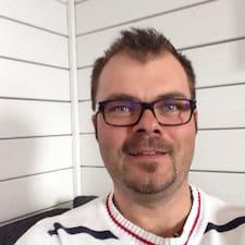 Jens-Patrik - Uživatelský profil