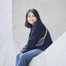 Profil korisnika Amanda Putri