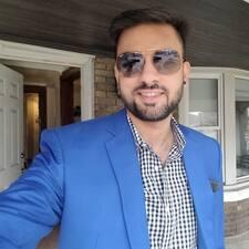 Fahad - Uživatelský profil