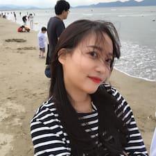 Jihee - Profil Użytkownika