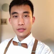 Profil utilisateur de Xizhi