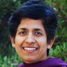 โพรไฟล์ผู้ใช้ Padmaja