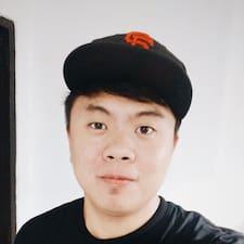 Jesse Austin User Profile