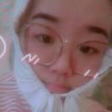 Профиль пользователя 碧莹