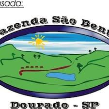 Pousada Fazenda São Bento felhasználói profilja