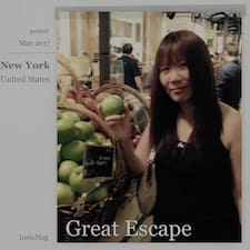 Profil utilisateur de Tammie