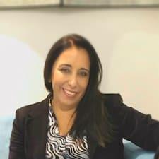 Profil utilisateur de María Graciela
