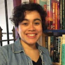 Karen Alicia Kullanıcı Profili