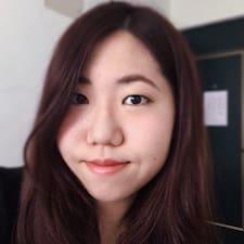 夏琳 User Profile