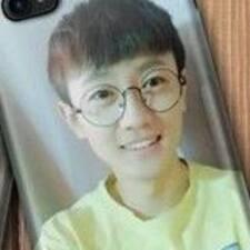 Профіль користувача Xiang