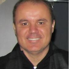 Kéliton José Da User Profile