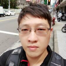 Profil Pengguna 晋强
