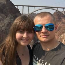 Profil Pengguna Caroline Und Vadim