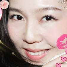 Profil Pengguna Peishan