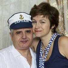 Драгомир И Наталья