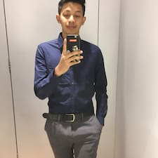 Profil utilisateur de Aidiq