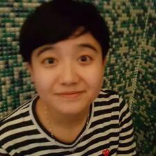 Profil korisnika 蒋薇