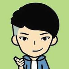 余桐 User Profile