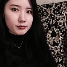 Profil utilisateur de 해령