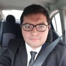 Profil korisnika Luis Germán
