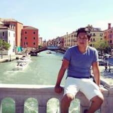 Profilo utente di Luis Gerardo