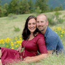 Jarod & Hannah Brugerprofil