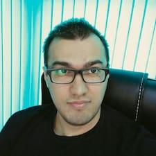 Sherzod User Profile