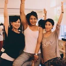 Zjisti více o hostiteli Yoko, Miho, Ami, Yayoi