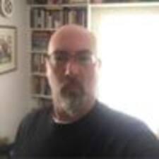 Jeremy - Uživatelský profil