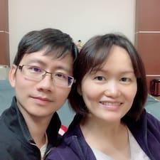 Emily Chen User Profile